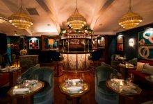 Photo of Modern európai elegancia ihlette az Olivetta étterem belső formatervezését Los Angelesben