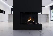 Photo of Kiegyensúlyozott modern minimalizmus fekete-fehérben