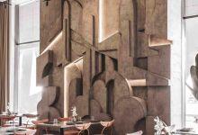 Photo of A moszkvai Café Polet a szovjet légierőt ünnepli- igazi retro- futurisztikus megjelenéssel