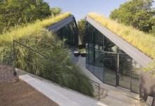 Photo of Edgeland Residence- futurisztikus és öko- központú