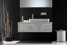 Photo of Ex.t- fekete-fehér fürdőszoba kollekciók