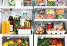 Photo of Intelligens tippek a hűtőszekrény rendezetten tartására