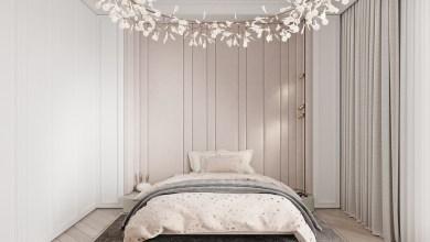 Photo of 101 rózsaszín hálószoba kisokos: képek és tippek