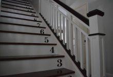 Photo of 5 kreatív módszer a meglévő lépcsőd felfrissítésére