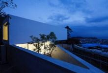 Photo of Le49: luxus hétvégi villa, kilátással a Csendes óceánra