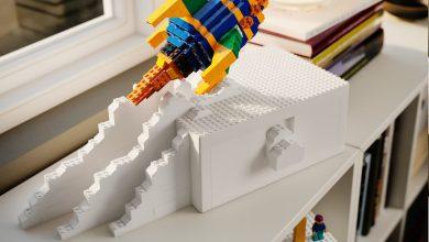 Photo of Bygglek tárolódobozok: az IKEA és a Lego együttműködéséből