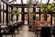Photo of A régi világ bohém csillogása ihlette a Maker Hotel belső tereit