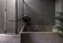 Photo of Természetes nyersanyagok alkotnak melankolikus hangulatot a londoni otthonban