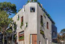 Photo of The Jungle House: önfenntartó rezidencia akvaponikus rendszerrel és tetőtéri kerttel