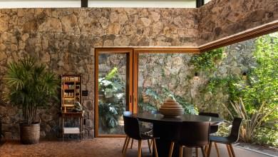 Photo of Casa SR: a luxus és a rusztikus találkozása