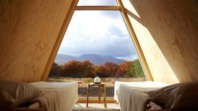 Photo of Csináld magad fából készült vendégház, amely néhány nap alatt felépíthető