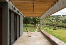 Photo of Casa São Pedro: egy csodálatos Brazil vidéki ház