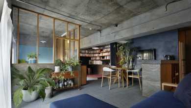 Photo of Lakberendezési inspiráció: így tedd otthonossá az ipari stílusú otthonod
