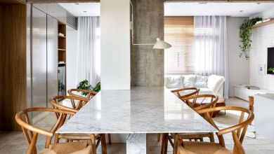 Photo of Lakberendezési inspiráció: a minimalista és az ipari stílus kombinációja