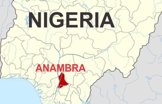 Anambra still best in security management -Igwe Okafor