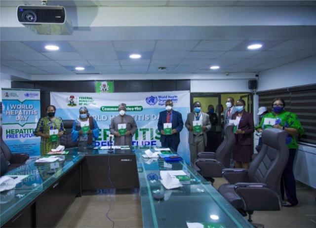 WORLD HEPATITIS DAY 2020: Almost 20 million Nigerians living with Hepatitis B – Medical practitioner