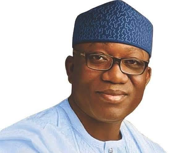 Ekiti APC crisis worsens as faction 'suspends' Fayemi from party