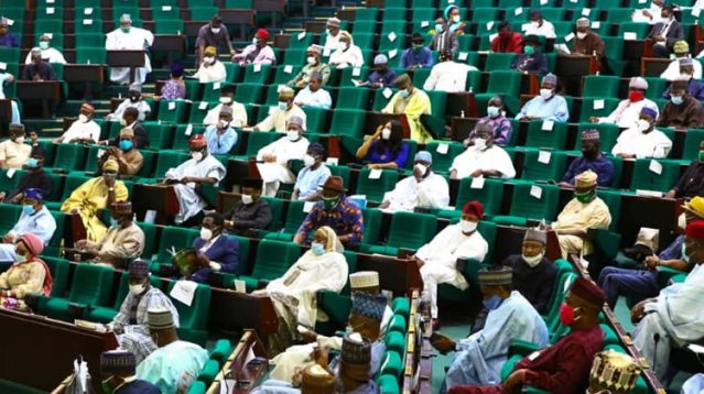 Bill seeks to increase the number of justices of the court of appeal has passed second reading at the house of representatives.
