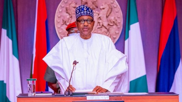 President Muhammadu Buhari approves new security measures for the Southeast and South-South regions of the country.