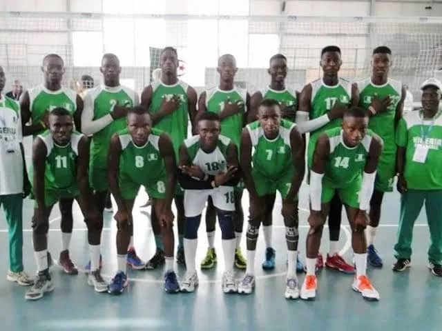 Nigeria Gets Hosting Rights For U-19 Boys Africa Volleyball Championship