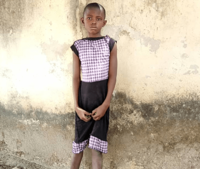 Nine Year Old Missing Girl Found In Anambra