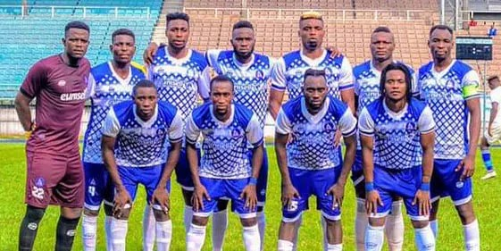 Rivers State Governor, Wike Promises Rivers United N20m To Defeat Enyimba FC In CAF Confederations Cup