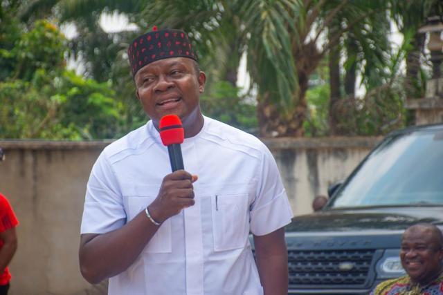 VALENTINE OZIGBO TO HOLD TOWN HALL MEETINGS WITH NDỊ ANAMBRA IN LAGOS, ABUJA AND ENUGU
