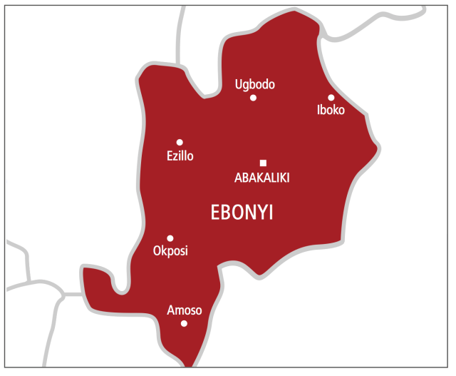 Ebonyi State Government Willing To Offer Amnesty To Repentant Criminals