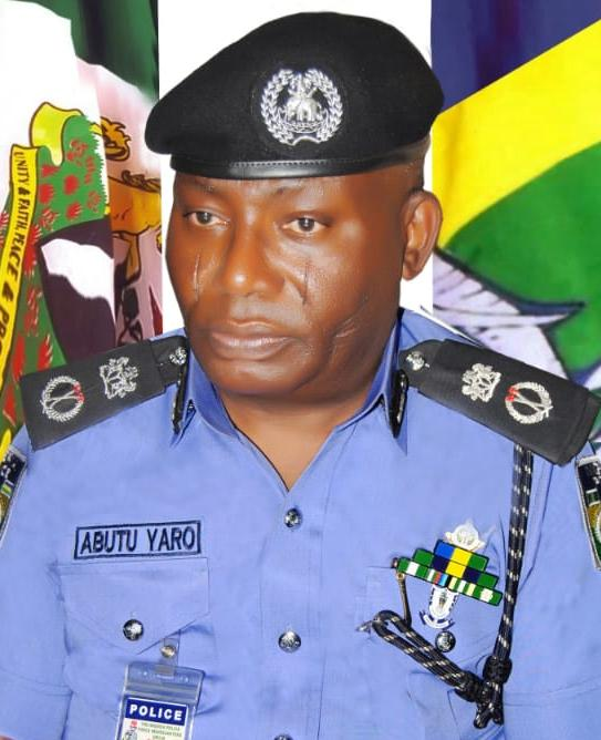 Imo State Gets New Commissioner of Police