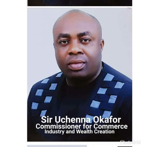 Anambra Commerce Commissioner Okafor Asks Traders To Obtain C of O For Shops