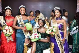 Queen Evelyn Chigozie Chukwujekwu emerges as Mrs Nigeria United Nation 2021
