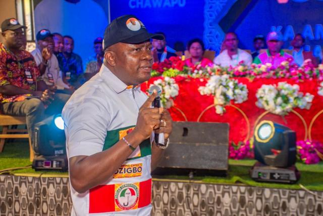PHILANTHROPIST VALENTINE OZIGBO DOLES OUT CASH PRIZES AS VCO FOUNDATION ANNOUNCES WINNERS OF ANAMBRA TALENT UNLOCKED