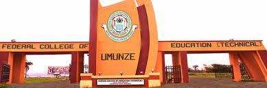 FCET Umunze Gets New Management Team