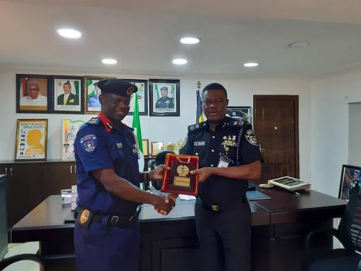 Anambra Gets New NSCDC Commandant