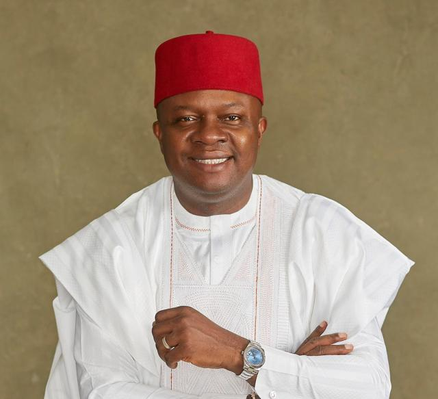 EXCLUSION FROM INEC LIST TEMPORARY: VALENTINE OZIGBO CAMPAIGN ORGANISATION ASSURES NDI ANAMBRA