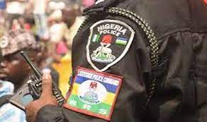 Police In Oyo Parades 16 Year-Old Suspected Killer of Community Leader