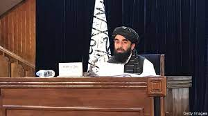 Countries Not In a Hurry to Recognise Taliban Government