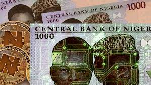CBN's eNaira to Become a Form of Payment From October 1st