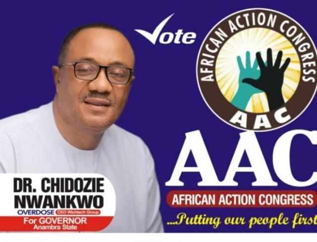 WHEN THE HORSE SPOKE FROM HIS OWN MOUTH – DR. CHIDOZIE NWANKWO'S TRANSFORMATION SPEECH.