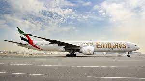 Emirates Airline extends the resumption of flights to and from Nigeria till October 10.