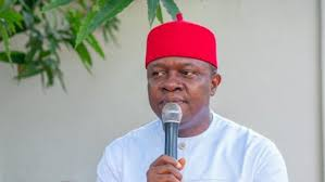 Valentine Ozigbo Sympathizes with Victims of Fire Disaster in Ihiala Market