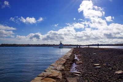 landscape photography in Massachusetts