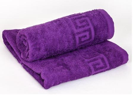 Купить оптом махровое полотенце 190х200 Туркмения от производителя