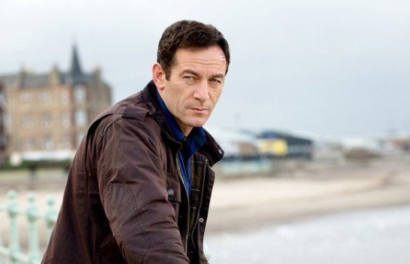Masterpiece Mystery  Case Histories   Part One   KPBS Jason Isaacs as Jackson Brodie in