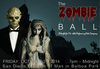 Promotional graphic for The Zombie Ball. Courtesy of Mo`olelo Performing Arts Company.