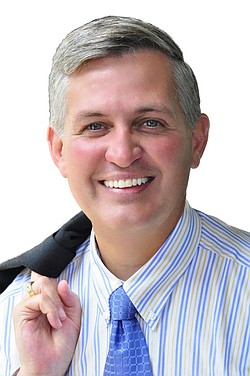 San Diego County Supervisor Dave Roberts is running for reelection to the Dis...