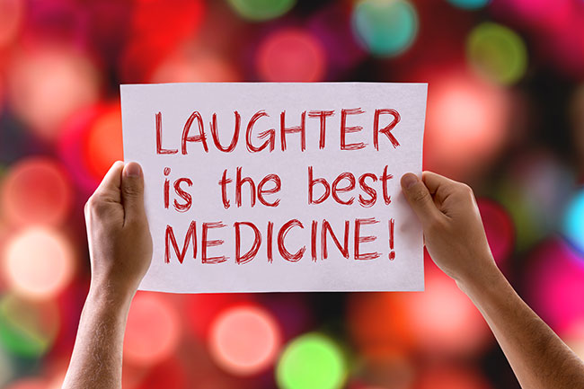 laughter-is-the-best-medicine