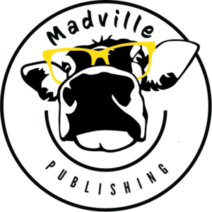 Madville Publishing logo
