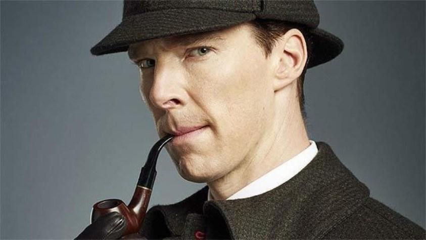 Шерлок Холмс: Как понять нравишься ли ты девушке