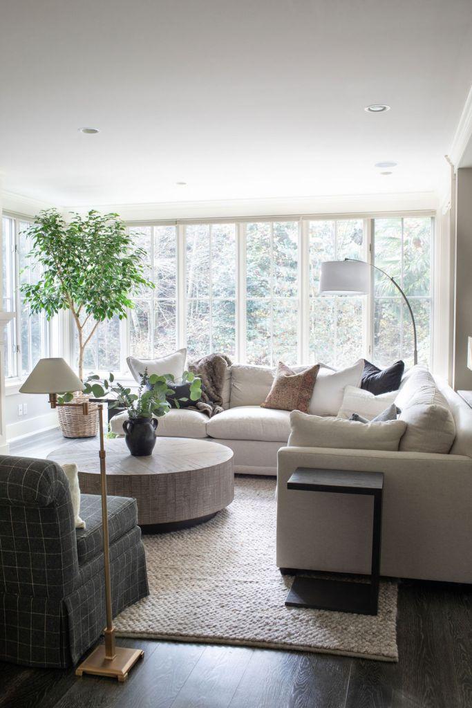 light-filled neutral living room